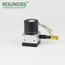 Length measuring linear encoders Draw wire displacement sensor