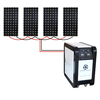 cheap high quality 10kw solar panel system