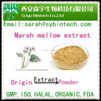 100% Natural Marshmallow Root Extract/ althaea officinalis extract