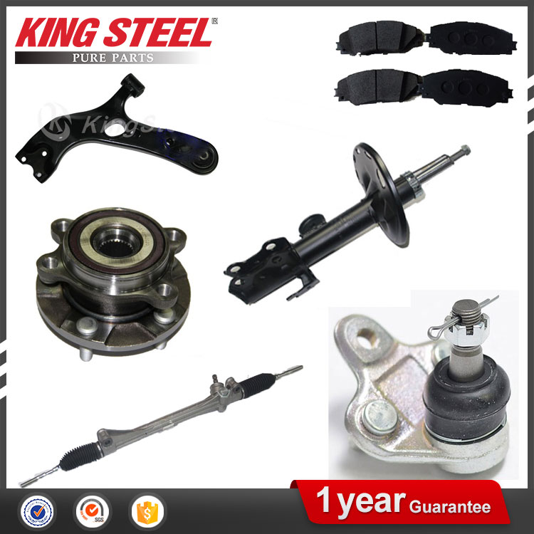 KingSteel auto suspension parts for Toyota RAV4