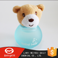 Wholesale from china children perfume , lovely bear perfumes