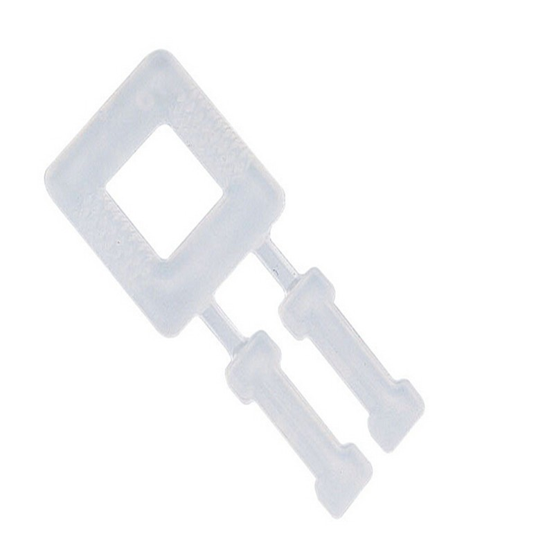 Plastic Buckles For PET/PP Strapping band