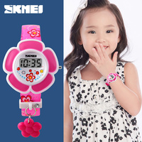 cheap price cute fancy girls wrist watches for children