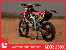 Enduro motorcycle 250cc