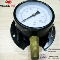 multimeter specifications bar/Mpa/psi pressure gauge