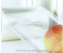 Food grade nylon polythene clear vacuum sealer pouches