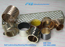 Self Lubricating Bearing Manufacturer, Professional Sliding Bearing Factory, Bearing Bushing Supplier