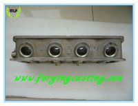 2014 Hotsale!! 5K cylinder head for Toyota LiteAce 5K engine
