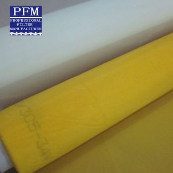 Polyester Screen/Custom Printing Cloth