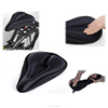Sport Cycling Bike 3D Silicone Gel Pad Seat Saddle Cover Soft Cushion