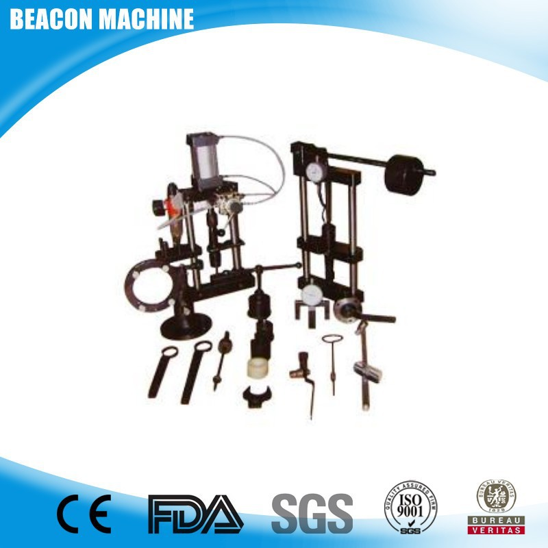 P-T 800 dismantling and assembly tools for diesel fuel injection pump
