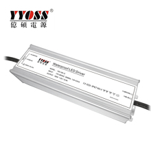 150W 24v waterproof electronic led driver IP67 YSV-150-24