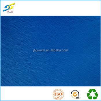 0.7mm cheap price embossed pvc leather for seat