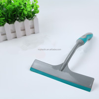 Silicone Home/Car Water Wiper Scraper Blade Squeegee Clean Window Cleaner Dry