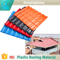 nigeria price of building materials roofing shingles/corrugated plastic greenhouse roofing sheets