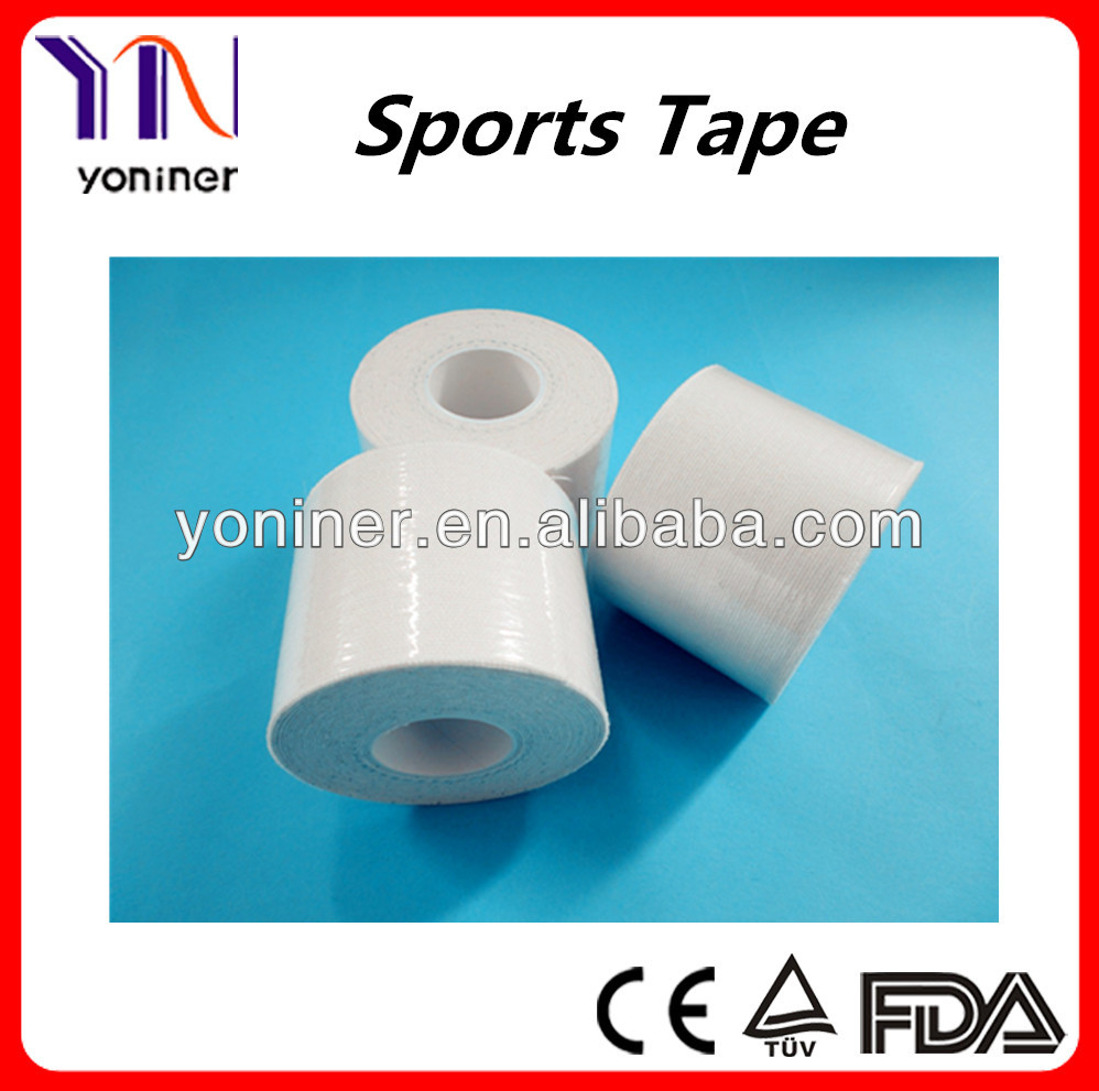 Adhesive Sports Tape medical