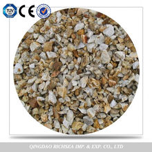 Low Price Garden Polished Granite Pebbles Stepping Stones
