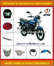 Wholesale Motorcycle Parts for Platina 100