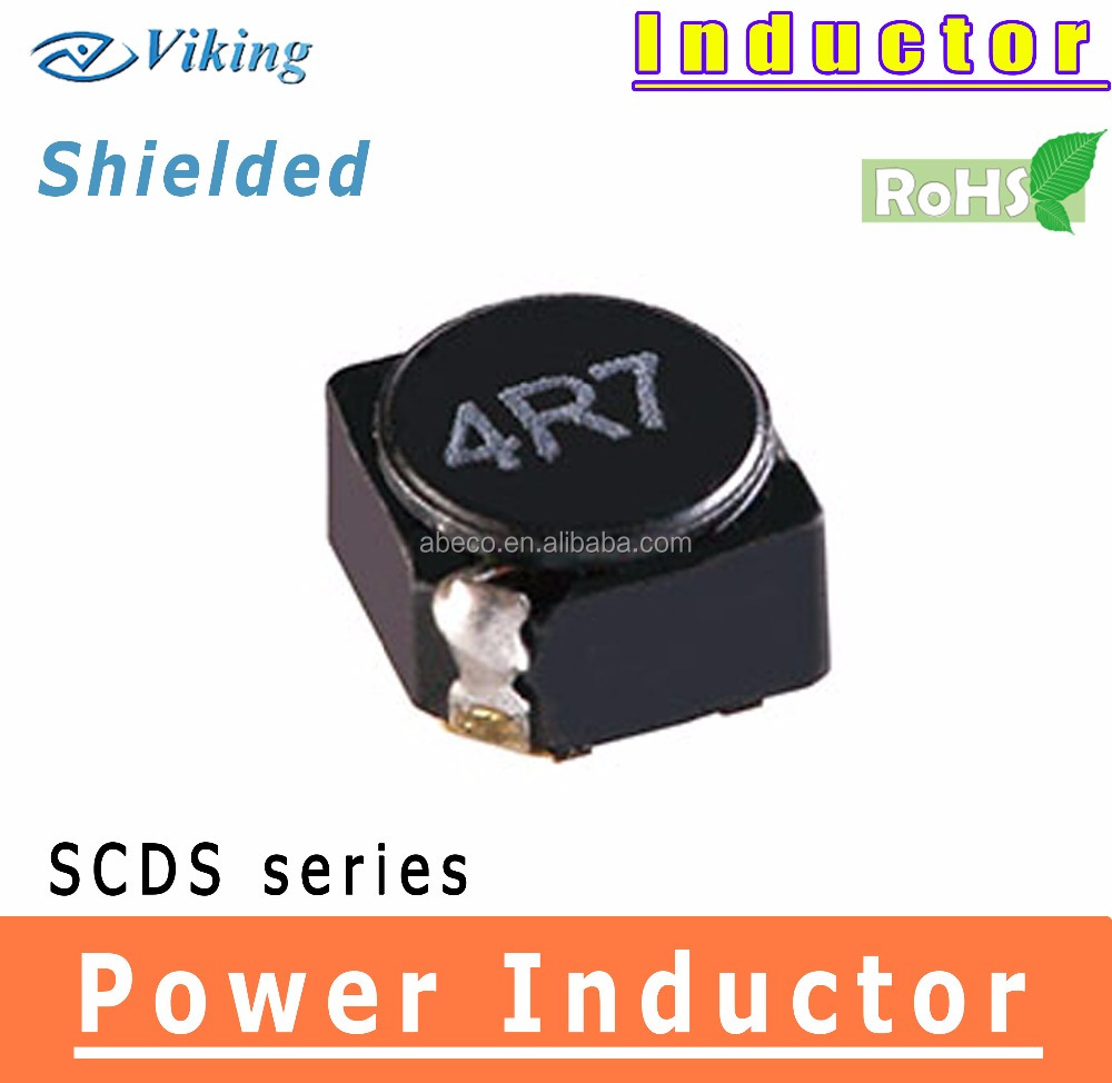 SCDS3D18 220uH Miniature Chip Inductor