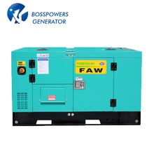 FAWDE Xichai 3 Phase Canopy Diesel Generator 350 Kva