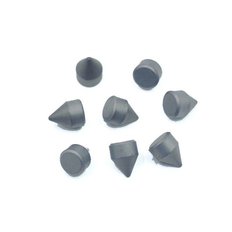 Zorro YG8/YT15 Tungsten <strong>Carbide</strong> Grinding Studs for HPGR Grinding