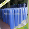 blue color 80gsm non-woven fabric for bags