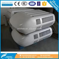 Popular Caravan CE Air Conditioner For Bus With High Quality