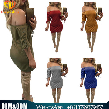 Fashion nova clothing sexy sexy photo bandage dress off-shoulder casual outfits