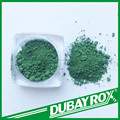 High Content Chrome Oxide Green Pigment Uses in the Manufacture of Linoleum