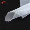 100% polyester wedding net fabric tulle mesh fabric france style fabric