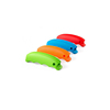 Case Rubber Shopping Silicone Plastic Bag Carrying Handle