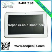 9 inch MTK6577 for sale second hand tablet pc
