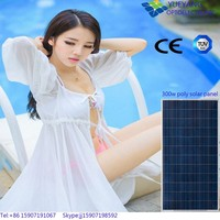 hot sales cheap Super Quality And Competitive Price 300W poly Solar Panel