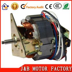 kitchen aid electric motor kw with light weight