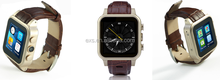 Mobile Phone & Accessories smart watch android 4.4 watch mobile phone manufacturer China