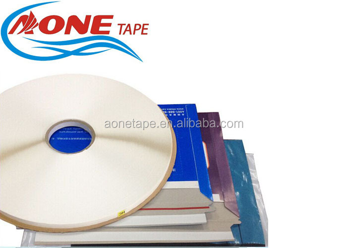 Save up to 50% for Permanent bag sealing tape