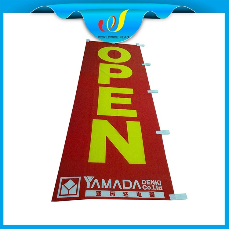 Wholesale Advertise Promotion Event Display Fly Sport Flag
