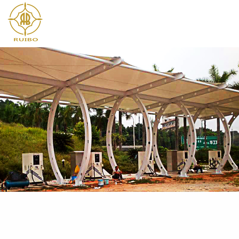 car canopy manufacturers parking cover shed tents for car parking