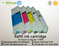 hot sale for Epson T7000 ink cartridge refill machine