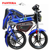 PT- E001 Aluminum Lithium Battery Powerful Electric Dirt Bikes For Adults