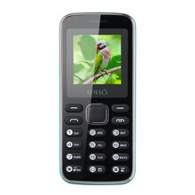 Customization Design IPRO BEE II 1.44 inch feature phones China Mobile Android Dual SIM dual sim 700 mAh for Latin America