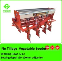 2015 new model No-tillage corn seeder/ maize soybean seed drill /corn planter