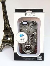 Factory OEM Designed Phone Cover Iface Case for Samsung 9082