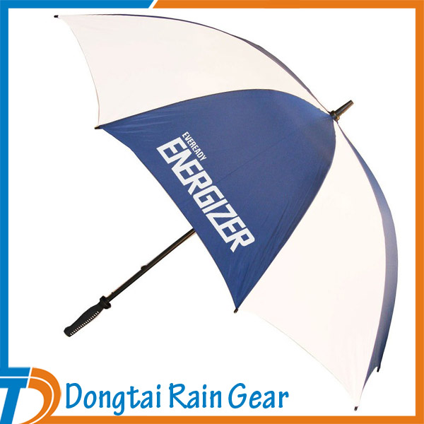 30 inch*8ribs classic golf umbrella for distribution