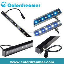 Colordreamer supplier dmx pixel led bar hot pugging
