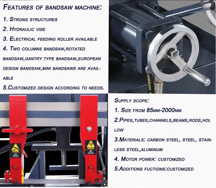 Factory Sale Good Quality Hydraulic Bandsaw Metal Cutting Details.jpg