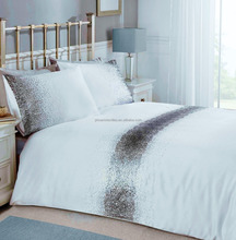 sequin duvet cover set bedding sets luxury quilt cover
