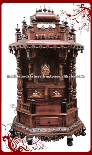Elegant Wooden Temple Design   Buy Wooden Temple Design,Temples For Home,Wooden  Home Temple Product On Alibaba.com