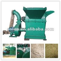 High Quality Mobile Wood Timber Chipper Machine Made in China