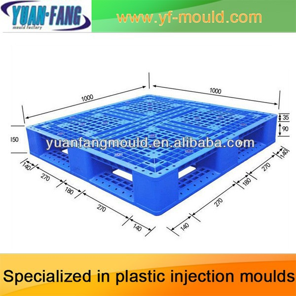 Ceramic press mould, Isostatic punch, mould punch